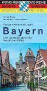 Cover-Bild zu Mit dem Wohnmobil nach Bayern von Newe, Heiner