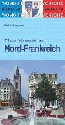 Cover-Bild zu Mit dem Wohnmobil nach Nord-Frankreich von Vergenz, Esther