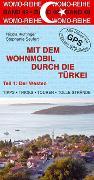 Cover-Bild zu Mit dem Wohnmobil durch die Türkei von Kluftinger, Nicola