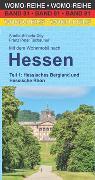 Cover-Bild zu Mit dem Wohnmobil nach Hessen von Scharla-Dey, Anette