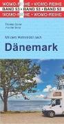 Cover-Bild zu Mit dem Wohnmobil nach Dänemark von Seiter, Thomas