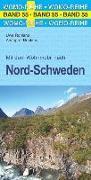 Cover-Bild zu Mit dem Wohnmobil nach Nord-Schweden von Rohland, Uwe