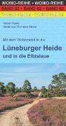 Cover-Bild zu Mit dem Wohnmobil in die Lüneburger Heide von Newe, Heiner