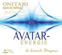 Cover-Bild zu Avatar-Energie