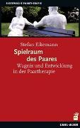 Cover-Bild zu Spielraum des Paares von Eikemann, Stefan