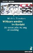 Cover-Bild zu Wirksam werden im Kontakt (eBook) von Erpenbeck, Mechtild