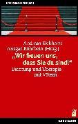 """Cover-Bild zu """"Wir freuen uns, dass Sie da sind!"""" (eBook) von Eickhorst, Andreas"""
