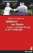 Cover-Bild zu Spielraum des Paares (eBook) von Eikemann, Stefan