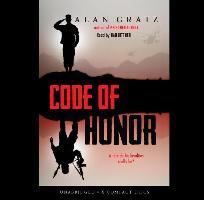 Cover-Bild zu Code of Honor von Gratz, Alan