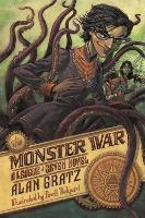 Cover-Bild zu The Monster War von Gratz, Alan