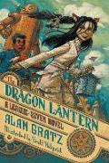 Cover-Bild zu The Dragon Lantern von Gratz, Alan