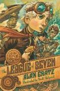 Cover-Bild zu The League of Seven von Gratz, Alan