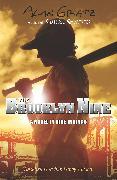 Cover-Bild zu The Brooklyn Nine (eBook) von Gratz, Alan M.