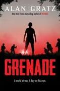 Cover-Bild zu Grenade von Gratz, Alan
