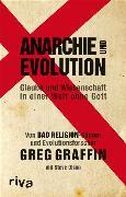 Cover-Bild zu Anarchie und Evolution (eBook) von Graffin, Greg