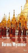 Cover-Bild zu Reportage Burma/Myanmar (eBook) von Hein, Christoph