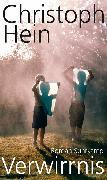 Cover-Bild zu Verwirrnis (eBook) von Hein, Christoph