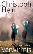 Cover-Bild zu Verwirrnis von Hein, Christoph