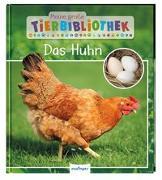 Cover-Bild zu Meine große Tierbibliothek: Das Huhn von Havard, Christian
