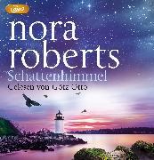 Cover-Bild zu Schattenhimmel von Roberts, Nora