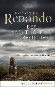 Cover-Bild zu Der nächtliche Besucher (eBook) von Redondo, Dolores