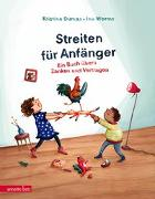 Cover-Bild zu Streiten für Anfänger von Dumas, Kristina