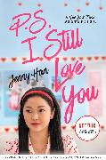Cover-Bild zu P.S. I Still Love You von Han, Jenny