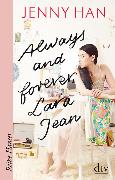 Cover-Bild zu Always and forever, Lara Jean von Han, Jenny