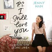 Cover-Bild zu P.S. I still love you (Audio Download) von Han, Jenny