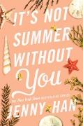 Cover-Bild zu It's Not Summer Without You (eBook) von Han, Jenny