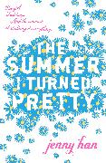 Cover-Bild zu The Summer I Turned Pretty (eBook) von Han, Jenny