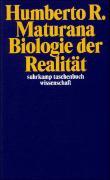 Cover-Bild zu Biologie der Realität von Maturana, Humberto R.