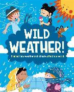 Cover-Bild zu Wild Weather von Sánchez, Sr.