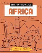 Cover-Bild zu Cities of Africa von Gogerly, Liz