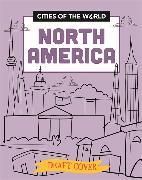 Cover-Bild zu Cities of North America von Gogerly, Liz