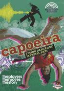 Cover-Bild zu Capoeira: Fusing Dance and Martial Arts von Gogerly, Liz