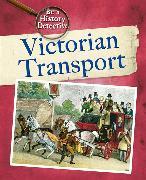 Cover-Bild zu Victorian Transport von Gogerly, Liz