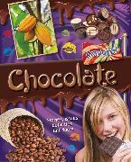 Cover-Bild zu Chocolate von Gogerly, Liz