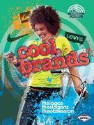Cover-Bild zu Cool Brands von Gogerly, Liz