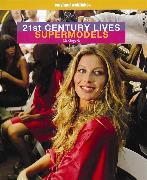 Cover-Bild zu Supermodels von Gogerly, Liz