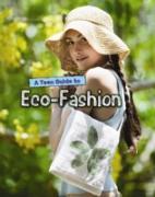 Cover-Bild zu Teen Guide to Eco-Fashion (eBook) von Gogerly, Liz