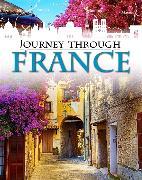 Cover-Bild zu France von Gogerly, Liz