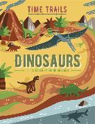 Cover-Bild zu Dinosaurs von Hovland, Oivind