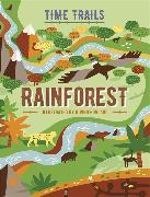 Cover-Bild zu Rainforest von Hovland, Oivind