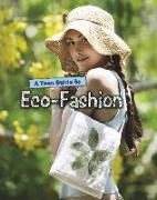 Cover-Bild zu A Teen Guide to Eco-Fashion von Gogerly, Liz