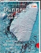 Cover-Bild zu Dünnes Eis von Jankéliowitch, Anne