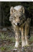 Cover-Bild zu Wolfsodyssee