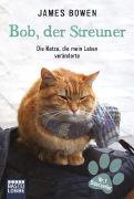 Cover-Bild zu Bob, der Streuner von Bowen, James
