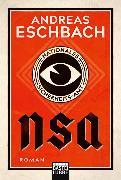Cover-Bild zu NSA - Nationales Sicherheits-Amt von Eschbach, Andreas