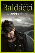 Cover-Bild zu Doppelspiel von Baldacci, David